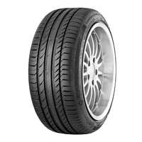 Continental CONTINENTAL 235/55R19 101W SportContact 5 SUV AO FR nyári off road gumiabroncs