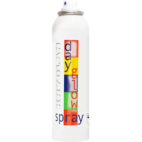 Kryolan Kryolan UV Hajszínező spray 150 ml, 2254/yellow