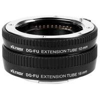 7b4dff9485ba Viltrox makró közgyűrűsor 10/16mm DG - Fujifilm X (FUJI X)