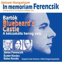 - IN MEMORIAM FERENCSIK - CD -