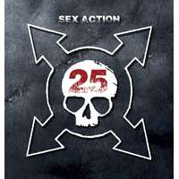 - SEX ACTION 25. JUBILEUMI KONCERT - CD+DVD -
