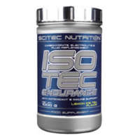 SCITEC NUTRITION Isotec Endurance 1000g citromos ice tea Scitec Nutrition