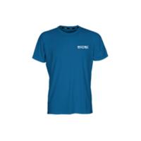 b3537beddc SCITEC NUTRITION T-Shirt Technical kék férfi póló XXL Scitec Nutrition