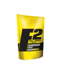 FULL FORCE NUTRITION FF Super Carb Fast 1000g Full Force Nutrition