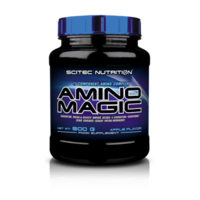 SCITEC NUTRITION Amino Magic 500g alma Scitec Nutrition