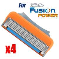 Gillette Fusion Power ⇐ Kirakat a leggyorsabb árösszehasonlító 78b1f33d71