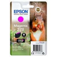 EPSON Epson 378 Claria Photo HD (4,1 ml) magenta eredeti tintakazetta