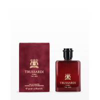 Trussardi Uomo The Red férfi parfüm (eau de toilette) Edt 30ml
