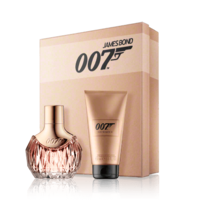 James Bond James Bond 007 for Woman II női parfüm szett (eau de parfum) Edp 30ml + Bl 50ml