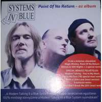 Systems In Blue (Point of No return )