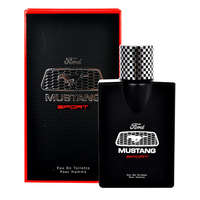 Ford Mustang Mustang Sport Férfi parfüm (eau de toilette) EDT 100ml 1d98e12749