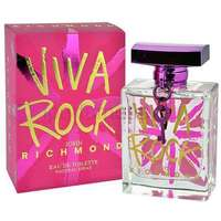 John Richmond Viva Rock EDT női parfüm, 30 ml