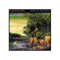 Fleetwood Mac - Tango In The Night (Limited Green Edition) (Vinyl LP (nagylemez))