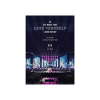 "BTS - BTS World Tour ""Love Yourself"" - Japan Edition (Dvd)"