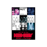 NCT 127 - NCT 127 1st Tour Neo City: Japan - The Origin (Dvd)