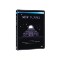 EAGLE ROCK Deep Purple - In Concert With The London Symphony Orchestra (Dvd)