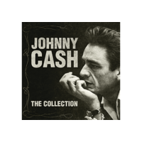 SONY Johnny Cash - The Collection (Cd)