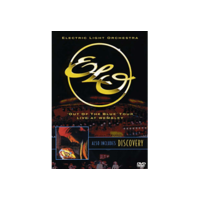 EAGLE ROCK Electric Light Orchestra - Live At Wembley Also Includes Discovery - 'Out Of Blue'-Tour (Dvd)