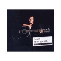 SONY Johnny Cash - This Is Johnny Cash - The Greatest Hits (Cd)