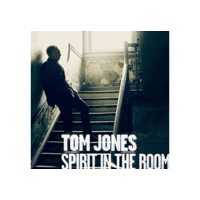 UNIVERSAL MUSIC Tom Jones - Spirit In The Room - Limited Deluxe Edition (Cd)