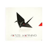 BERTUS HUNGARY KFT. Fates Warning - Darkness In A Different Light - Limited Edition (Cd)
