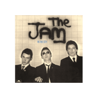 POLYDOR The Jam - In The City (Cd)