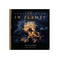 BERTUS HUNGARY KFT. In Flames - Subterranean - Re-Issue (Cd)