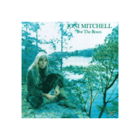 ELEKTRA Joni Mitchell - For The Roses (Cd)