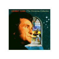SONY Johnny Cash - The Christmas Collection (Cd)