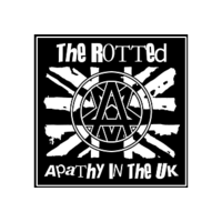 "The Rotted - Apathy In The UK - Limited Edition (Vinyl EP (12""))"