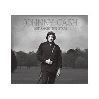 SONY Johnny Cash - Out Among the Stars (Cd)