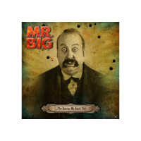 Mr.Big - ...The Stories We Could Tell (Cd)