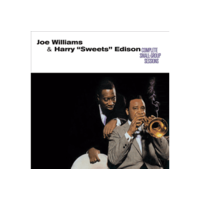 "Joe Williams, Harry ""Sweets"" Edison - Complete Small Group Sessions (Cd)"