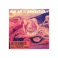 Sun Ra - Jazz in Silhouette (Hq) (Limited Edition) (Vinyl LP (nagylemez))