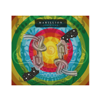 PIAS Marillion - Living in Fear (Limited Edition) (Maxi CD)