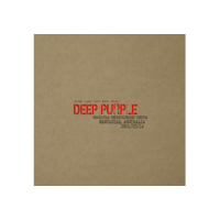 PIAS Deep Purple - Live In Newcastle 2001 (Limited Edition) (Digipak) (Cd)