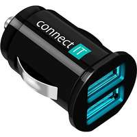 CONNECT IT InCarz Charger Mini - Autós töltő