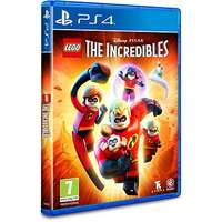 WARNER BROS Lego The Incredibles - PS4