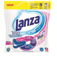 Lanza Power Gel Kapszula, 28 db