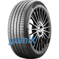 Continental ContiSportContact 5 ( 235/55 R19 101W AO, SUV )