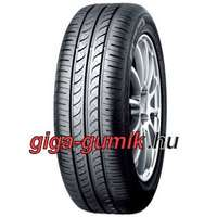 Yokohama BluEarth (AE01) ( 165/60 R14 75T BluEarth )