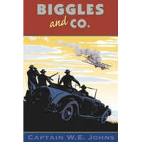 Biggles and Co – W E Johns