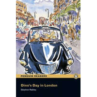 Easystart: Dino's Day in London – Stephen Rabley