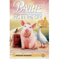 Level 2: Babe-Pig in the City – George Miller