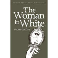Woman in White – Wilkie Collins