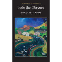 Jude the Obscure – Thomas Hardy