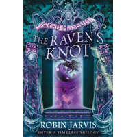 Raven's Knot – Robin Jarvis