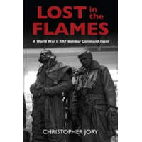 Lost in the Flames – Christopher Jorry
