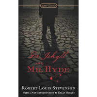 Dr Jekyll and Mr Hyde (includes essay by Nabokov) – Robert Louis Stevenson