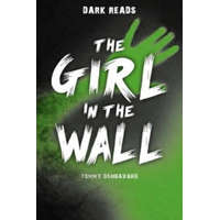 Girl in the Wall – Tommy Donbavand
